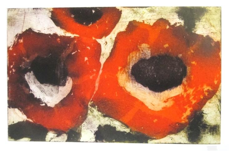 Anemonen rot