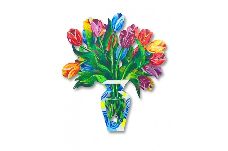 Dutch Bouquet