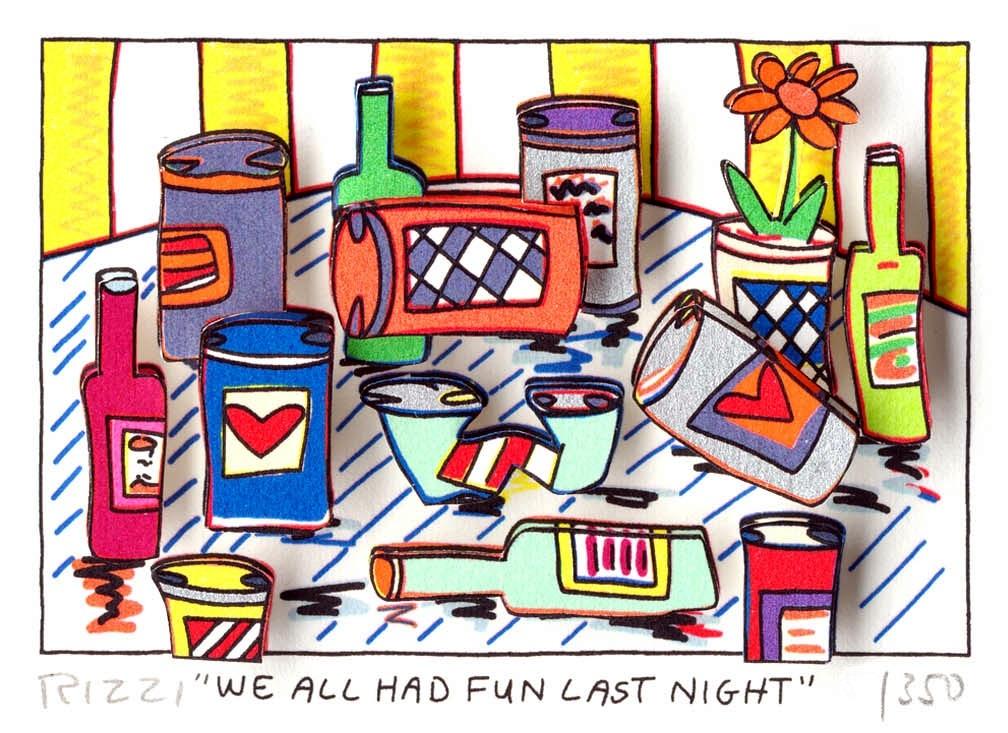 We All Had Fun Last Night