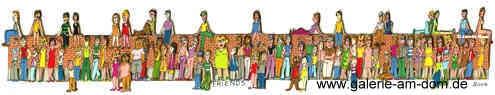 Friends 2004