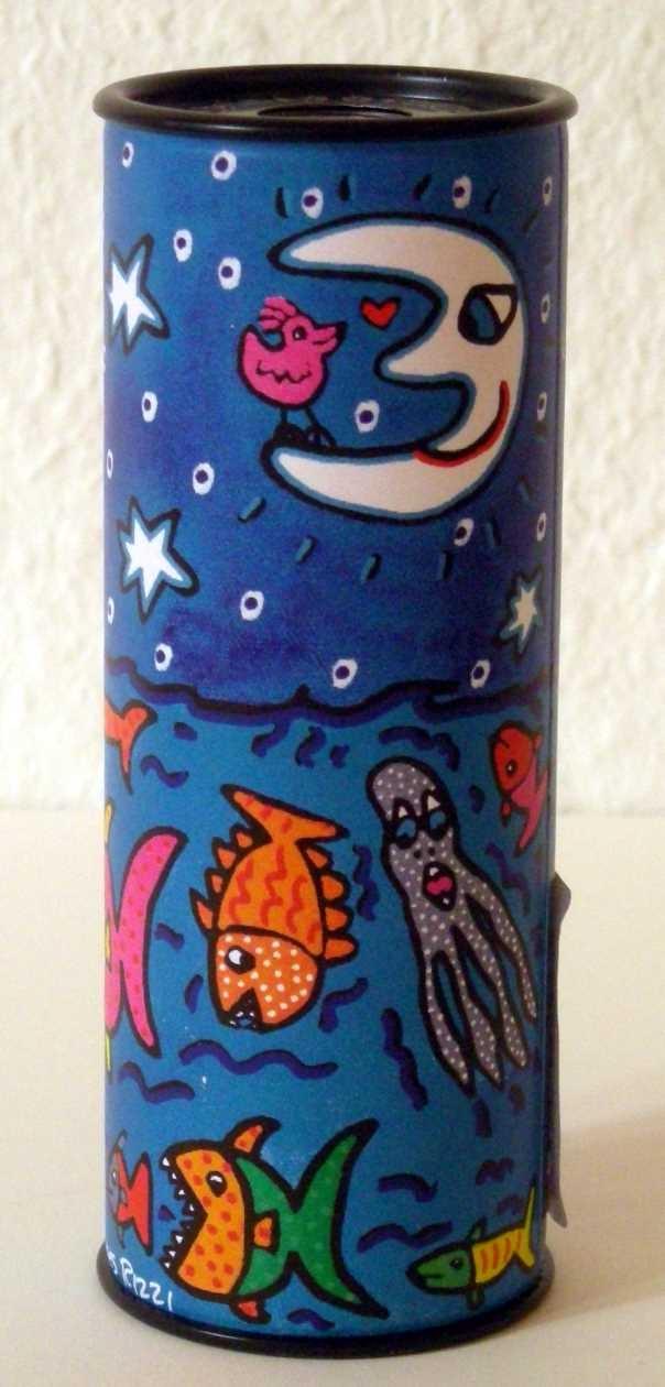 Kaleidoskop: Fisch