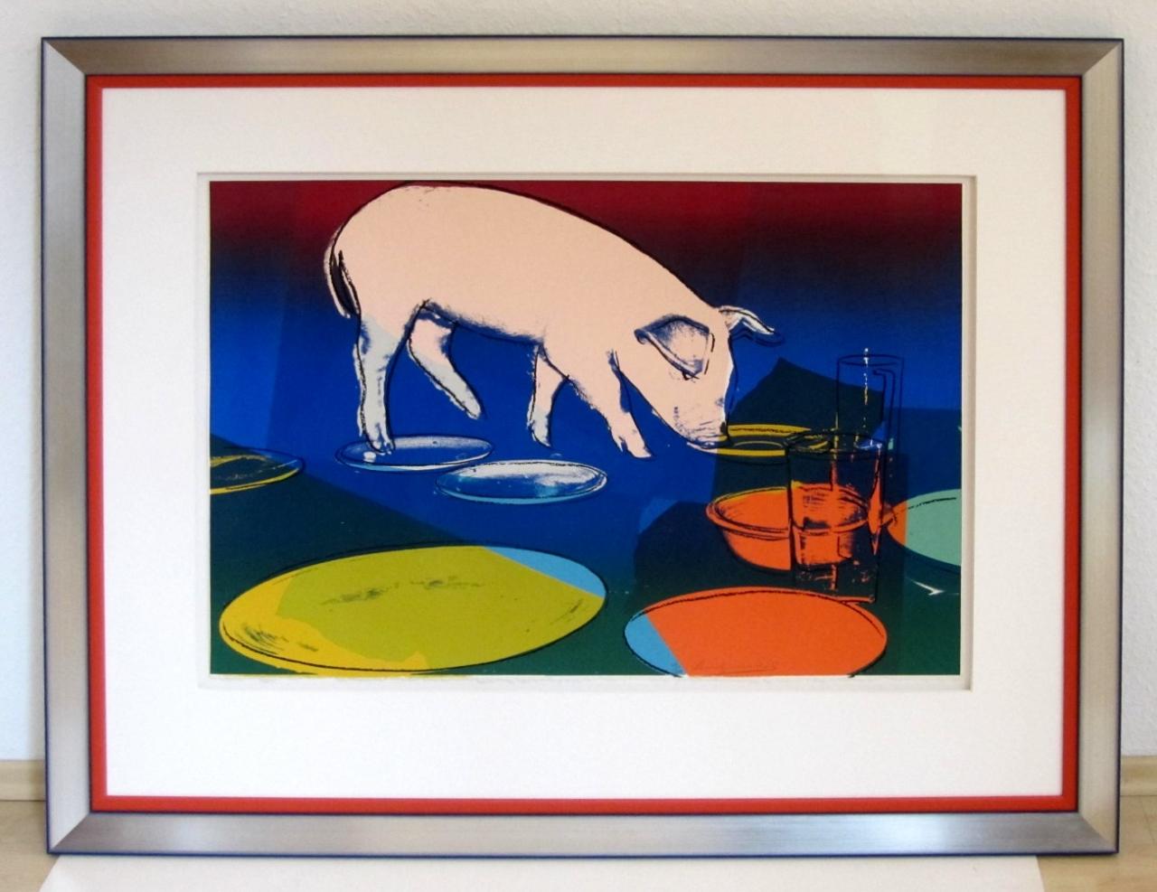 Fiesta Pig