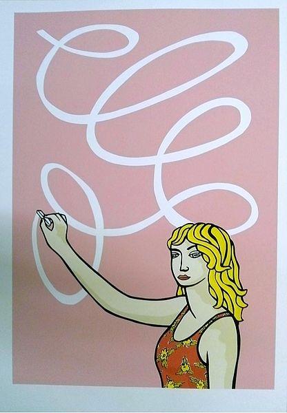 Energiegeladen - rosa