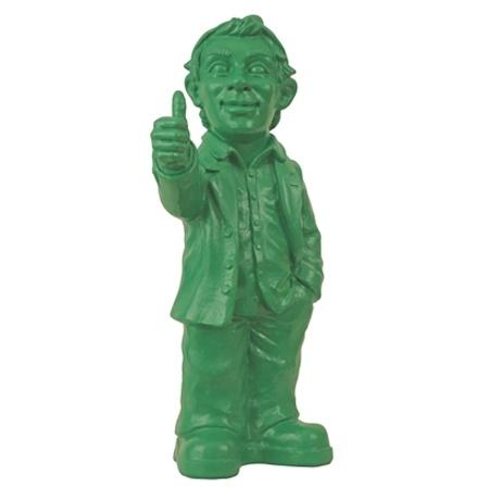Optimist - grün