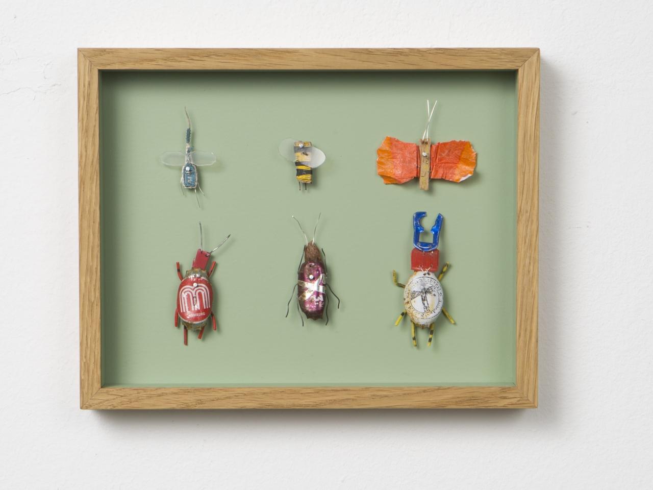 Insektenkasten (Mai XI)