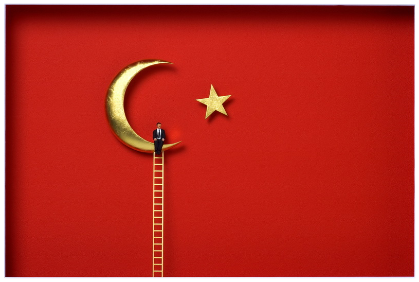 Türkei - On the Way to the Stars