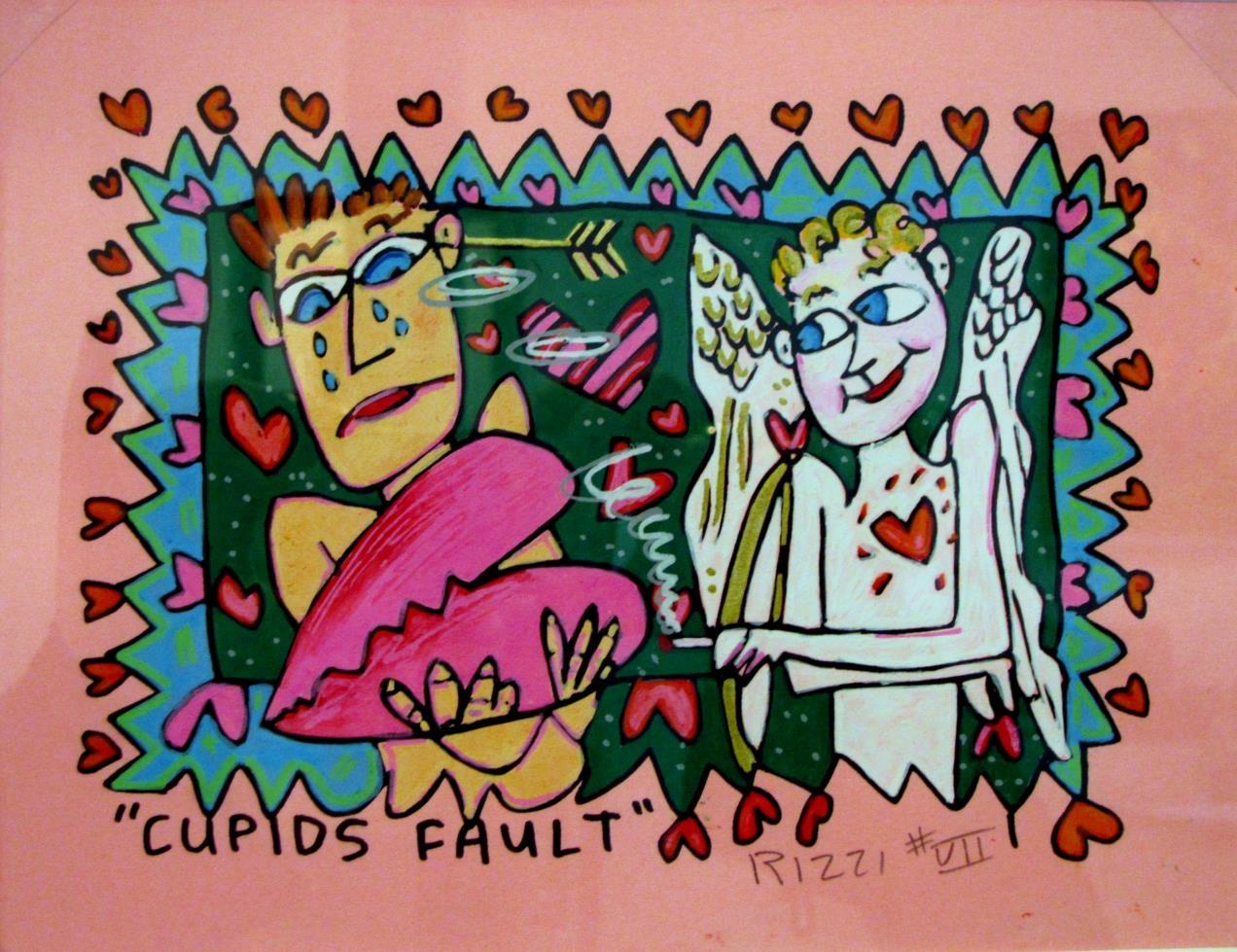Cupids Fault