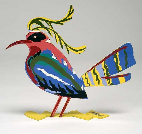 Bethlehem Bird