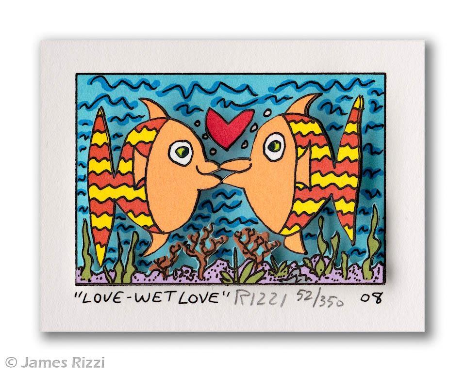 Love - Wet love