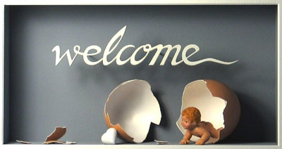 Herzlich Willkommen! -m-