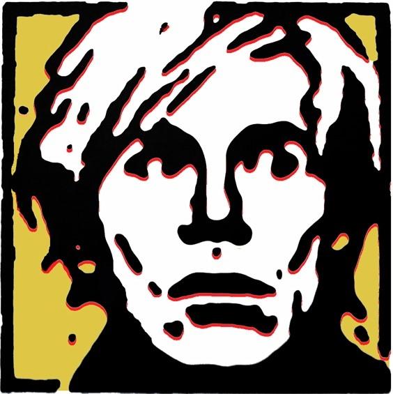 Warhol 08, 2013, Unikat