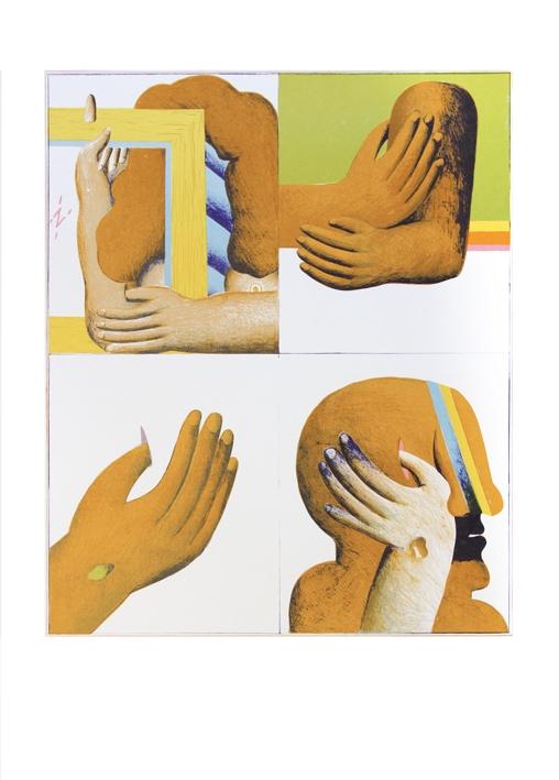 Katalog Galerie Stangl