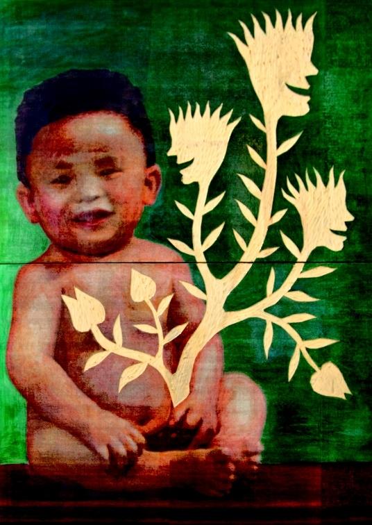 Ich - Pflanzen