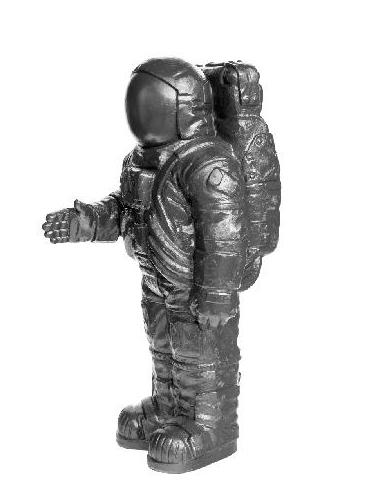 Astronaut - anthrazit
