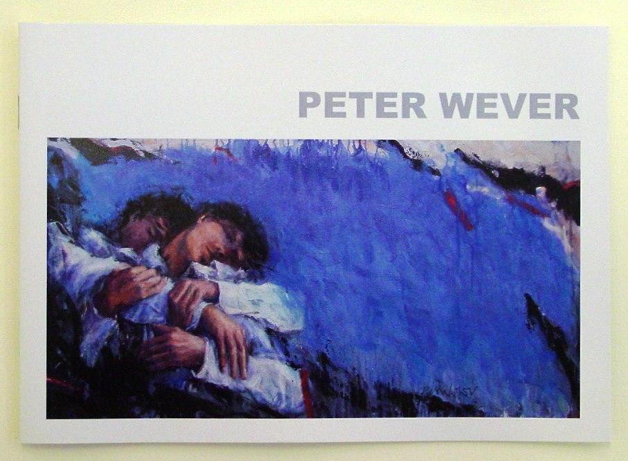 Peter Wever Broschüre