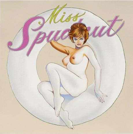Miss Spudnut