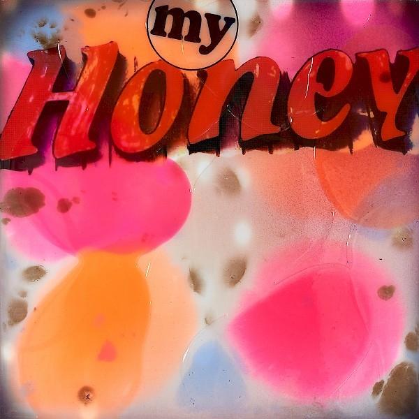 My Honey - Epoxy
