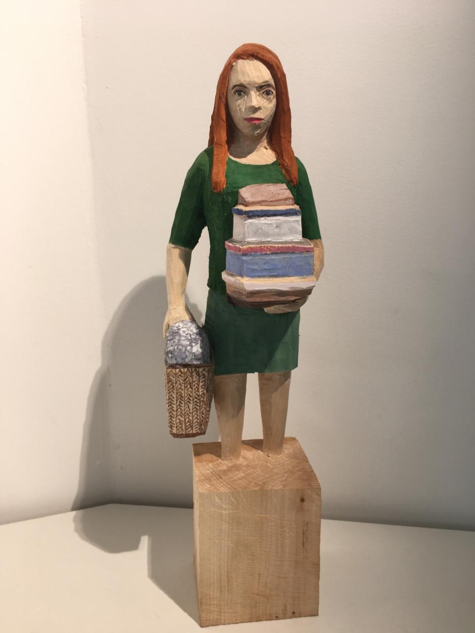 Edekafrau (1323) - Unverpackt