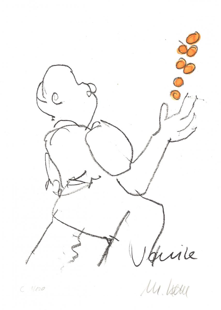 Tao orange