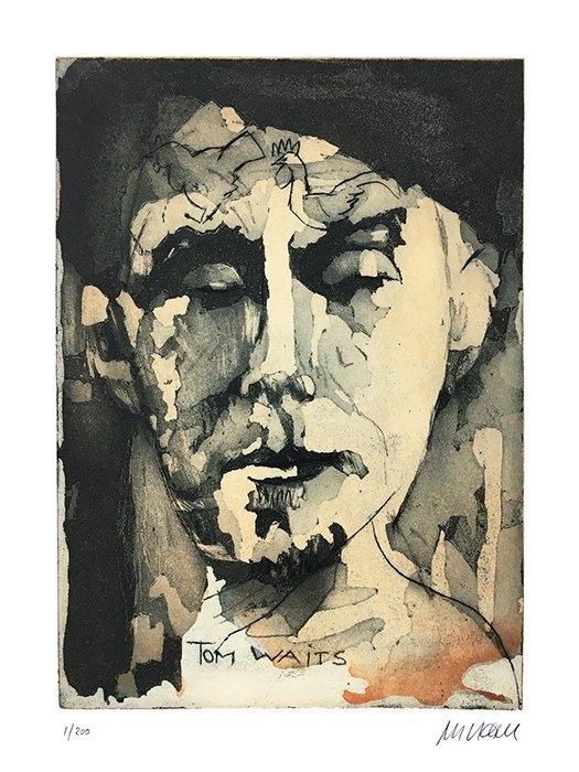 Tom Waits - Vorzugsausgabe