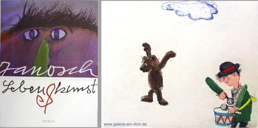 Leben & Kunst + Kleiner Trommelwirbel