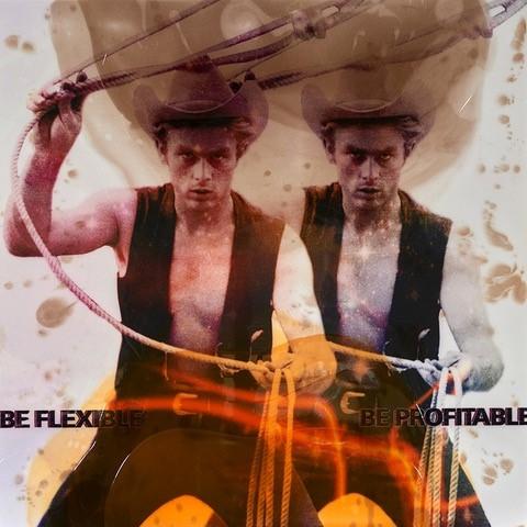 Be Flexible- Epoxy