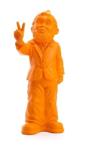 Victory - orange, signiert