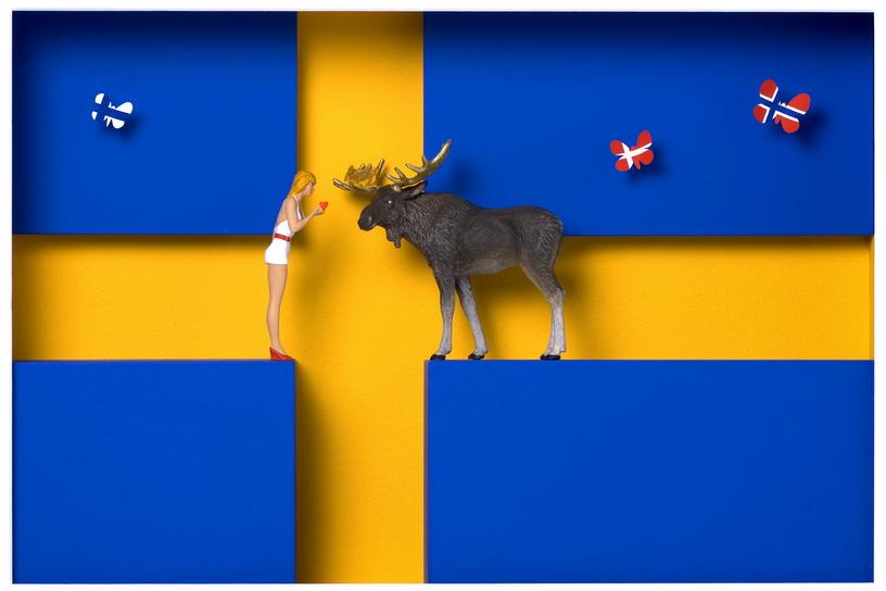 Schweden - Scandinavia