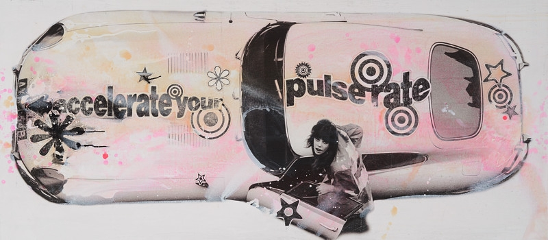 Your pulse rate - One of Nine