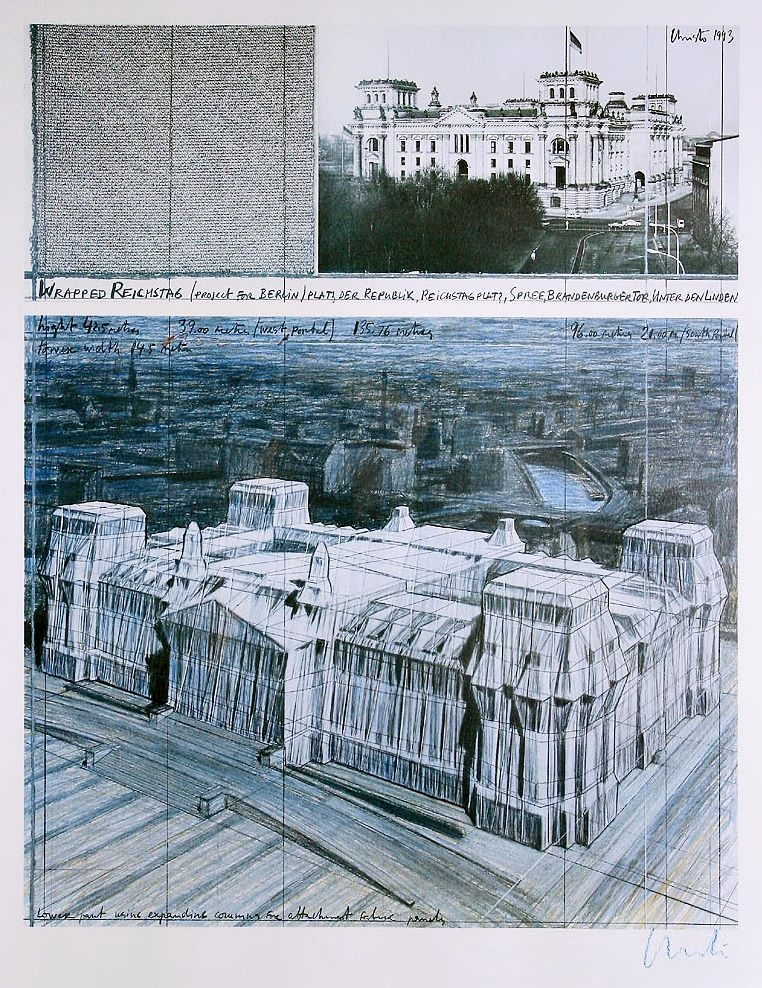 Reichstag V