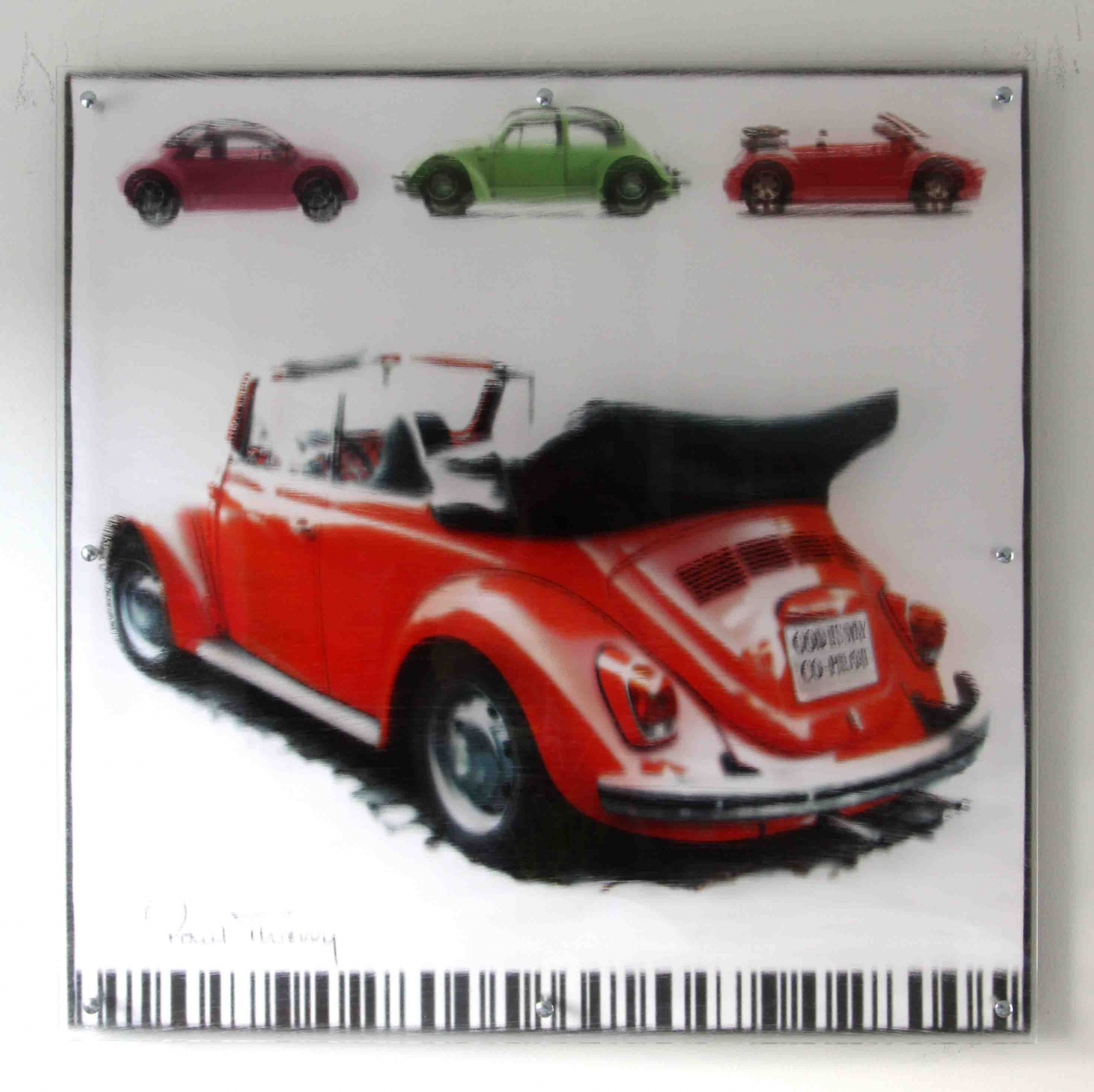 Made in Germany (Beetle)