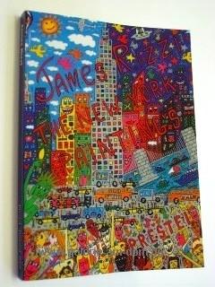 Postkartenbuch
