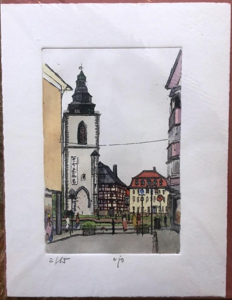 Gießen - Kirchenplatz (4141)