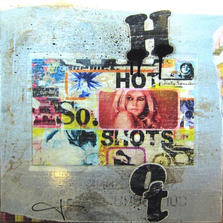 Hot shots xs