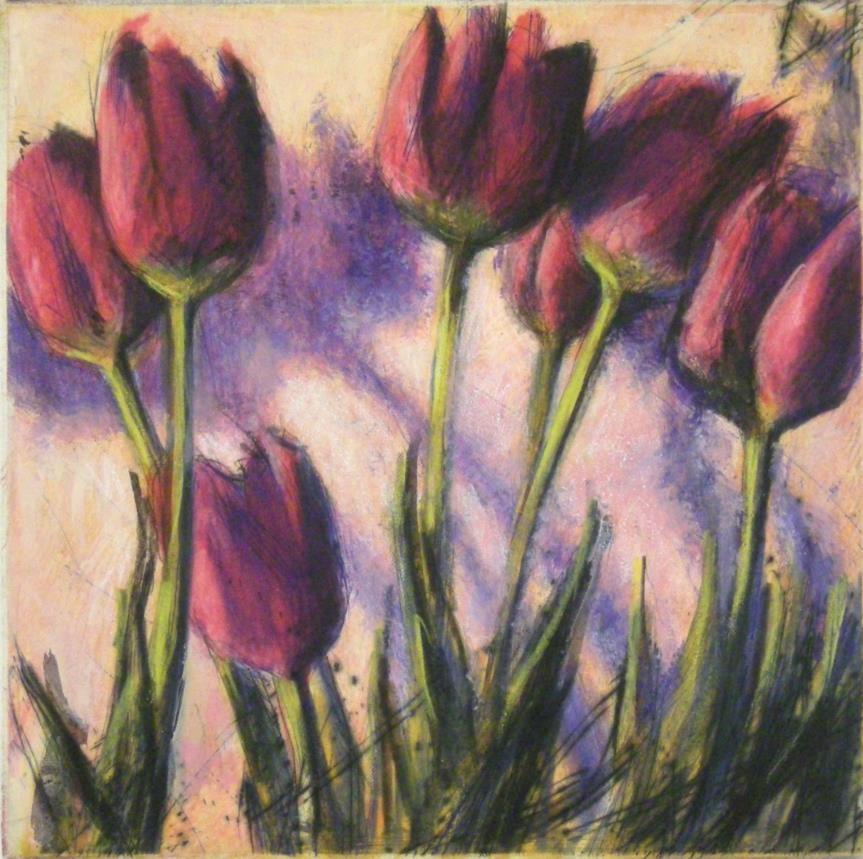 Tulpen klein