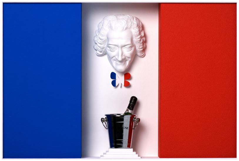 Frankreich - Vive la France!