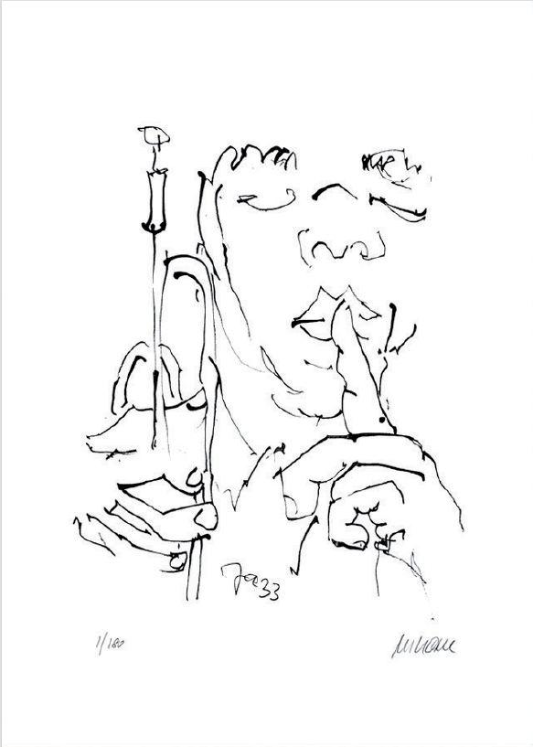 Jazz - Trompeter