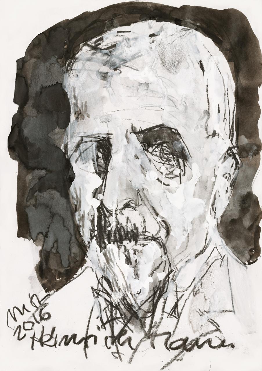 Heinrich Mann (5)