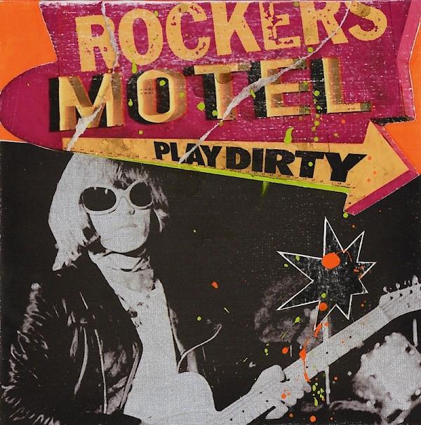 Rocker's Motel