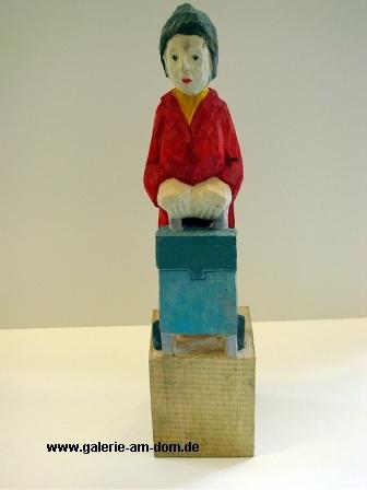 Edeka Frau [94]