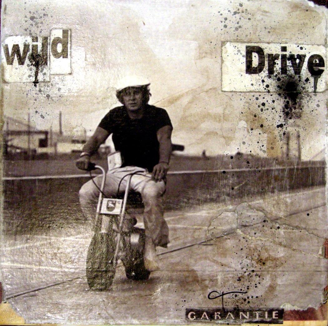 Wild drive