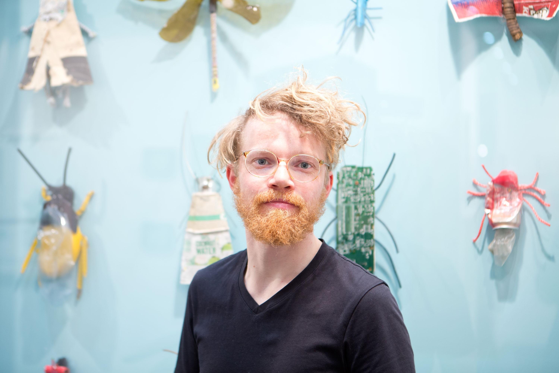 Matthias Garff