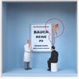 Kommt ein Mann zum Arzt …