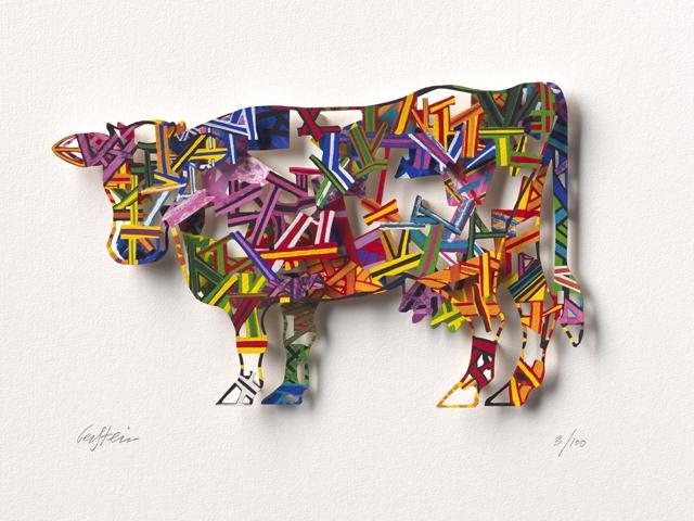 Constructive Cow (PAPER)