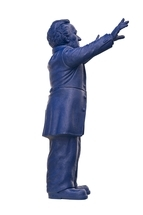 Richard Wagner - nachtblau, signiert
