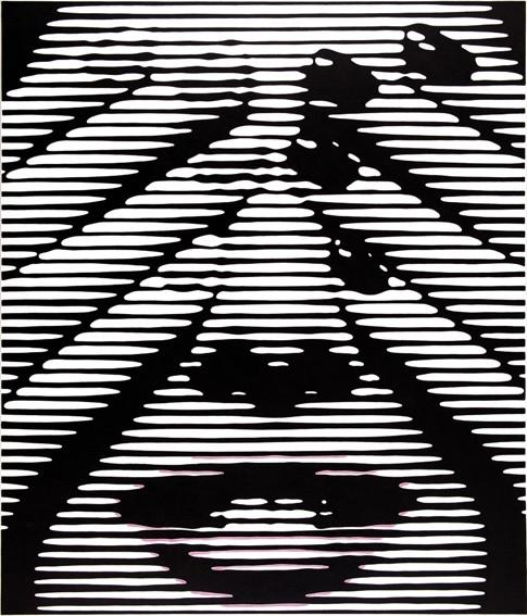 Reality 03, 2010, serielles Unikat