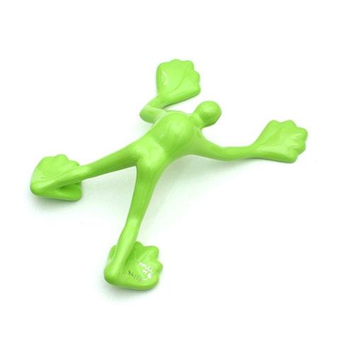 Flossi II - grün