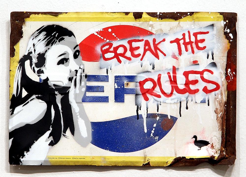 Break Rules
