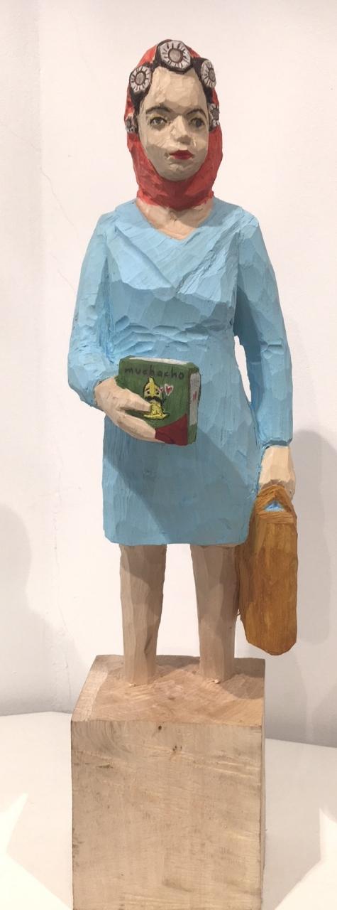 Edekafrau (1231) Muchacho