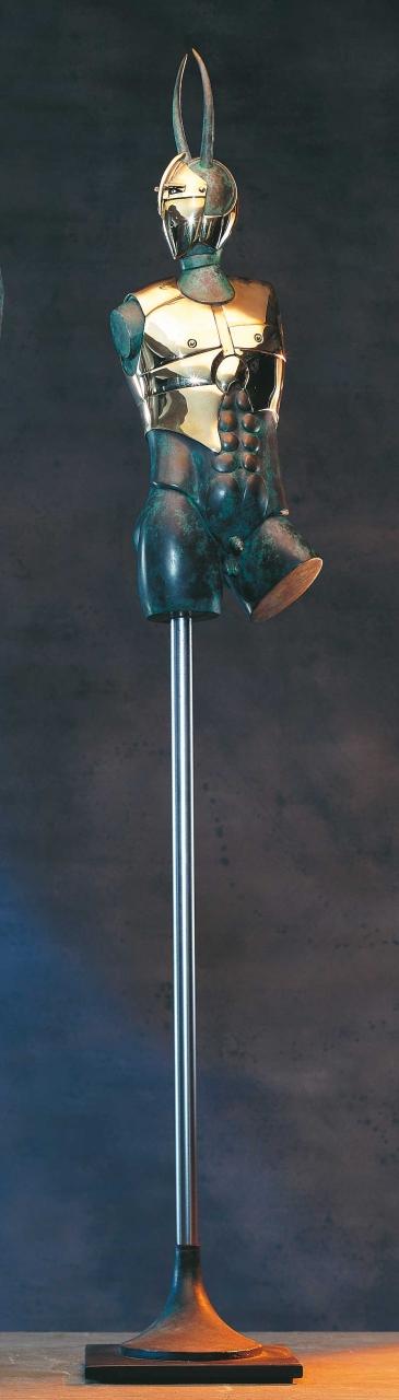 Großer Minotaurus